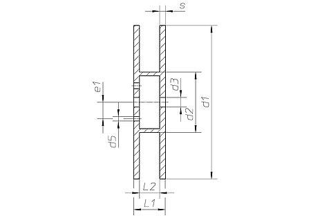 h fner bandspulen h fner krullmann gmbh. Black Bedroom Furniture Sets. Home Design Ideas