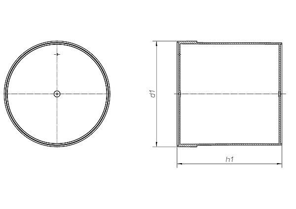 spule 100 e h fner krullmann gmbh. Black Bedroom Furniture Sets. Home Design Ideas
