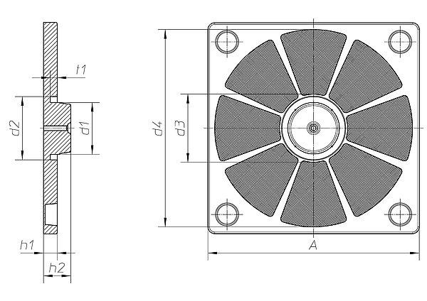 stirnwand sw 248 h fner krullmann gmbh. Black Bedroom Furniture Sets. Home Design Ideas